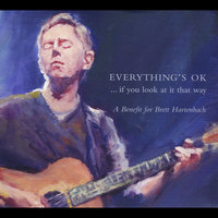 Everything's Ok ... If You Look At It That Way (A Benefit for Brett Hartenbach) — сборник