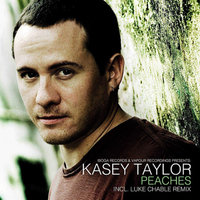 Peaches — Kasey Taylor