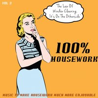 100% Housework, Vol. 3 — It's a Cover Up