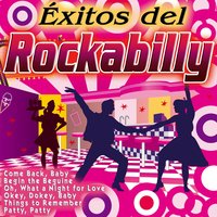 Éxitos del Rockabilly — сборник