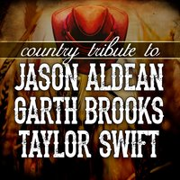 Country Tribute to Jason Aldean, Garth Brooks, Taylor Swift — Nashville Nations