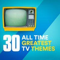 30 All Time Greatest TV Themes — саундтрек, Best Movie Soundtracks