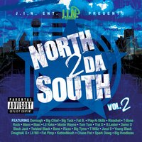 North 2 Da South, Vol. 2 — сборник