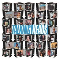 The Collection — Talking Heads
