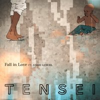 Fall in Love - Single — Adad, Khari Lemuel, Tensei