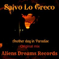 Another Day In Paradise - Single — Salvo Lo Greco