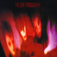 Pornography — The Cure