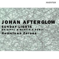 Sunday Lights — Johan Afterglow