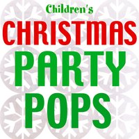 Children's Christmas Party Pops — Kidzone
