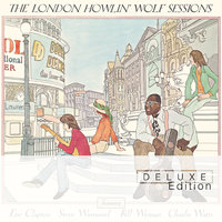 The Howlin Wolf London Session — Howlin' Wolf