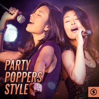 Party Poppers Style — сборник