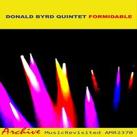 Formidable — Donald Byrd Quintet