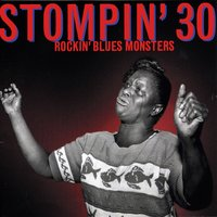 Stompin' Vol.30, 20 Crazed Rhythm´n´blues Pounders — сборник