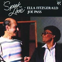Speak Love — Ella Fitzgerald, Joe Pass