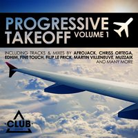 Progressive Takeoff, Vol. 1 — сборник