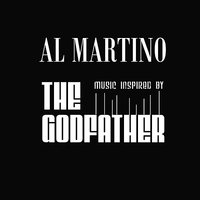 Music Inspired by The Godfather — Al Martino