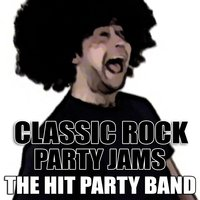 Classic Rock Party Jams — The Hit Party Band