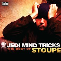 The Best of Stoupe — Jedi Mind Tricks, Stoupe