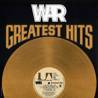 Greatest Hits — War