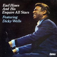 Live Broadcasts From The Hangover Club — Earl Hines