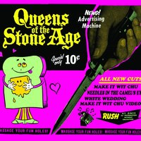 Make It Wit Chu — Queens Of The Stone Age