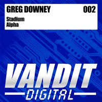 Stadium / Alpha — Greg Downey