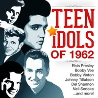 Teen Idols of 1962 — Del Shannon