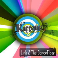 Link 2 the Dancefloor, Vol. 1 — сборник