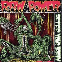 After Your Brain — Raw Power