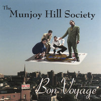 Bon Voyage — Darien Brahms and The Munjoy Hill Society