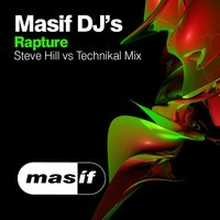 Rapture — Masif DJ's