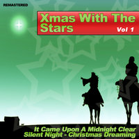 Xmas With The Stars Vol 1 — сборник