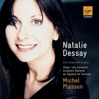 French Opera Arias — Natalie Dessay/Michel Plasson