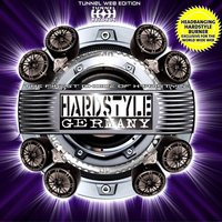 Hardstyle Germany Vol.4 Download Edition — сборник