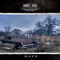 Hope — Pontus J Back