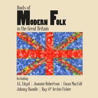 Roots of Modern Folk in the Great Britain — сборник