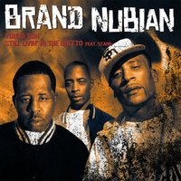 "Young Son (12"") — Brand Nubian"