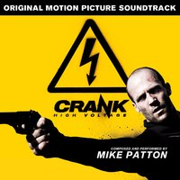 Crank High Voltage — Mike Patton