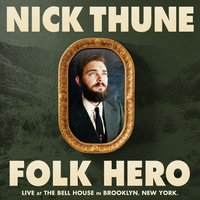 Folk Hero — Nick Thune