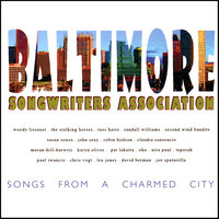 Songs From A Charmed City — Baltimore Songwriters Association (BSA)