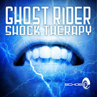 Shock Therapy — Ghost Rider
