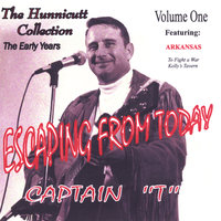 The Early Years — Captain T (Tom Hunnicutt)