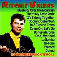 12 Grandes Rock'n'roll — Ritchie Valens