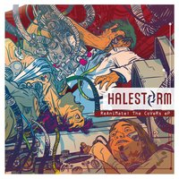ReAniMate: The CoVeRs eP — Halestorm