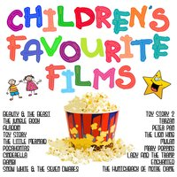 Children's Favourite Films — The Academy Allstars
