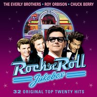 The Everly Brothers, Chuck Berry, Roy Orbison — Chuck Berry, Roy Orbison, The Everly Brothers, The Everlys, Berry, Orbison