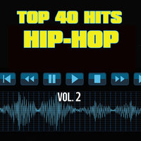 40 Hip-Hop Hits, Vol. 2 — Top 40 Hip-Hop Hits
