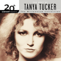 20th Century Masters: The Millennium Collection: Best Of Tanya Tucker — Tanya Tucker