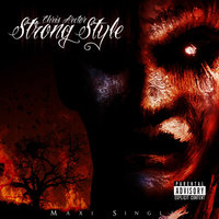 Strong Style — Chris Arctor