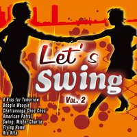 Let´s Swing Vol. 2 — сборник